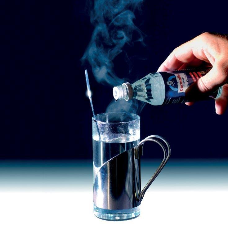 En naturlig huskur mot förkylning