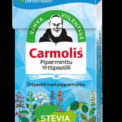 Carmolis Peppermint